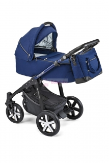 BABY DESIGN - LUPO comfort Limited 2019, col. 13 blue