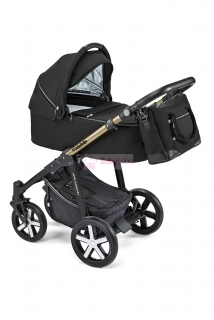 BABY DESIGN - LUPO comfort Limited 2019, col. 12 gold