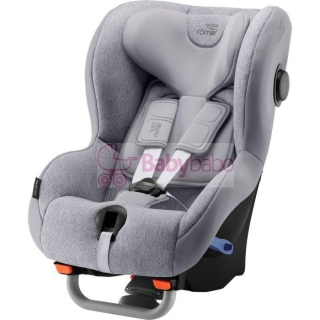 Britax-Römer - Max-Way Plus 2020, grey marble