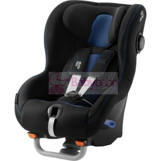 Britax-Römer - Max-Way Plus 2020, cool flow blue