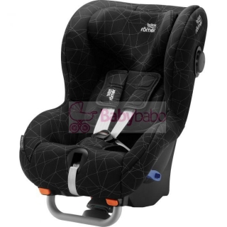 Britax-Römer - Max-Way Plus 2020, crystal black