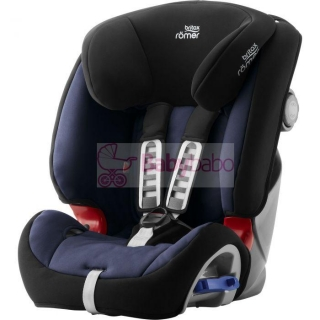 BRITAX RÖMER  - Multi-Tech III 2019, moonlight blue